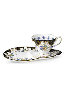 ROYAL ALBERT 1910 Duchess hostess set