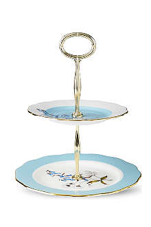 ROYAL ALBERT 1950 Festival cake stand