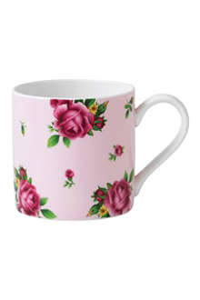 ROYAL ALBERT New Country Roses Pink modern mug