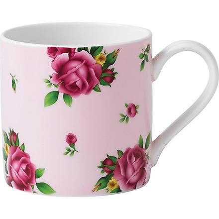 ROYAL ALBERT New Country Roses Pink modern mug