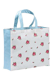 ROYAL ALBERT Floral shopper bag