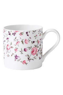 ROYAL ALBERT Rose Confetti modern mug