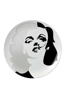 ROYAL DOULTON Marilyn Monroe plate 27cm