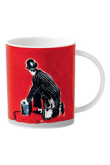 ROYAL DOULTON Nick Walker ratatouille mug