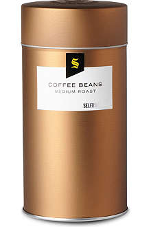 SELFRIDGES SELECTION Coffee beans 250g