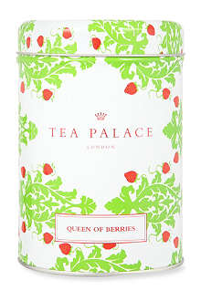 TEA PALACE Queen of Berries loose leaf tea 125g