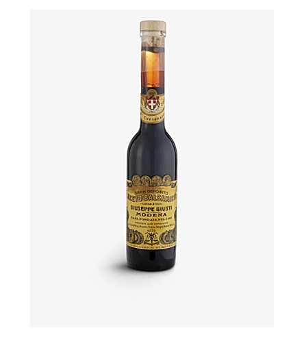 OILS 4 Gold Medals cubica balsamic vinegar 250ml