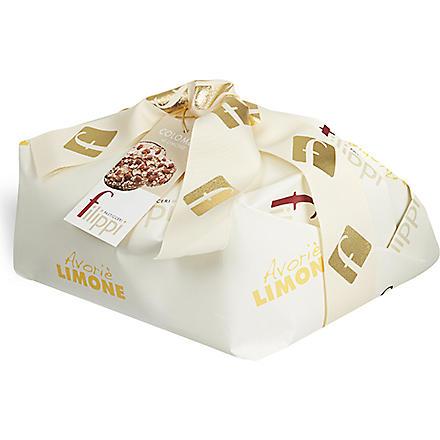 FILIPPI Lemon Colomba cake 1000g