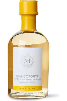 VERRINI MUNARI Biancoforte white wine vinegar 250ml