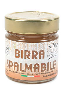 SPREADABLE BEER Greta blond ale spreadable beer 280g