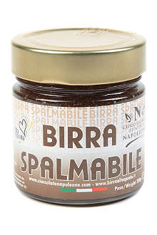 SPREADABLE BEER Omid dark ale spreadable beer 280g
