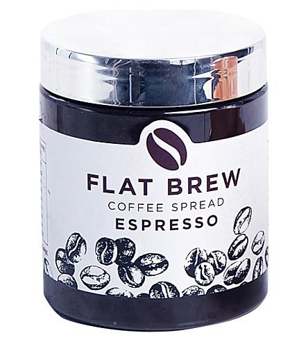FLAT BREW Espresso Spread 285g