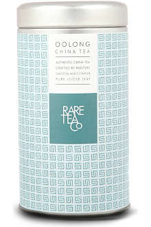 RARE TEA CO Oolong loose leaf tea 50g