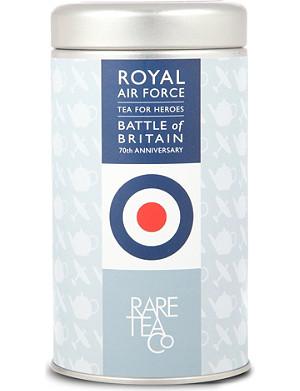 RARE TEA CO Royal Air Force Re-Fuel loose leaf tea tin 50g