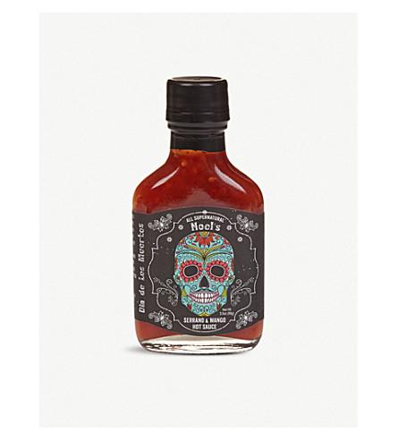 HOT SAUCES Hot sauce 99g