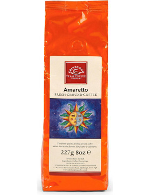 NONE Amaretto flavoured coffee 227g