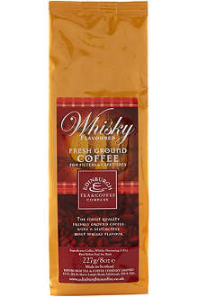 NONE Whisky flavoured coffee 227g