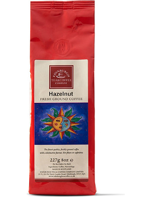 NONE Hazelnut flavoured coffee 227g
