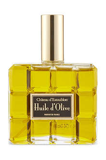 CHATEAU D'ESTOUBLON Art Deco Spray Huile d'olive 100ml
