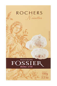 Hazelnut rochers 100g