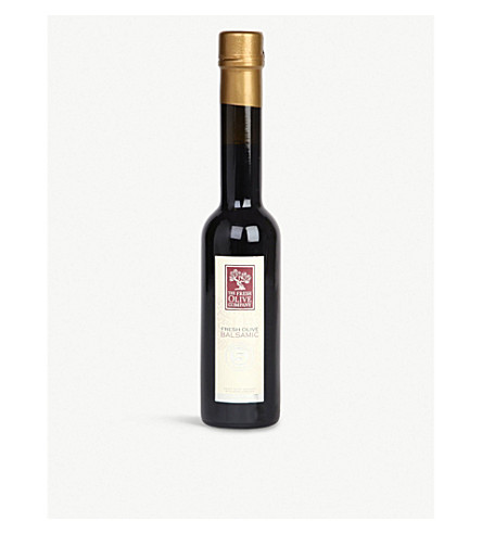 THE FRESH OLIVE COMPANY Balsamic vinegar No. 5 250ml