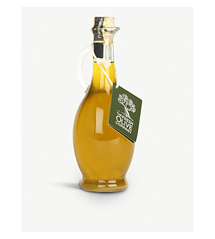 THE FRESH OLIVE COMPANY Gaziello Mosto Naturale olive oil 500ml