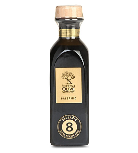 THE FRESH OLIVE COMPANY 香醋8号250毫升