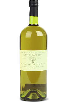 THE FRESH OLIVE COMPANY Premier Choix olive oil 1L