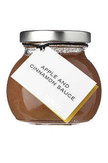 SELFRIDGES SELECTION Apple and cinnamon sauce 210g