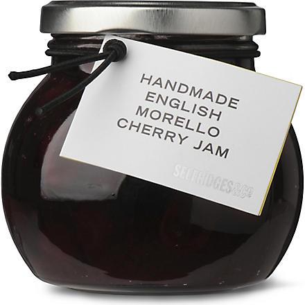 Cherry jam 340g