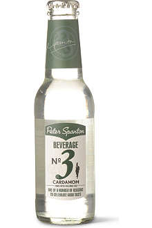 PETER SPANTON DRINK Cardamom tonic 200ml
