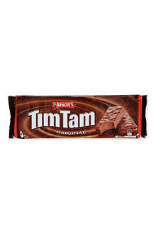 ARNOTT'S Tim Tam Original chocolate biscuits 200g