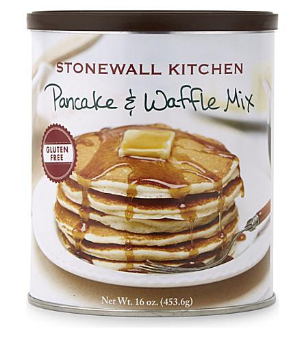 STONEWALL KITCHEN Gluten-free pancake & waffle mix 453.6g