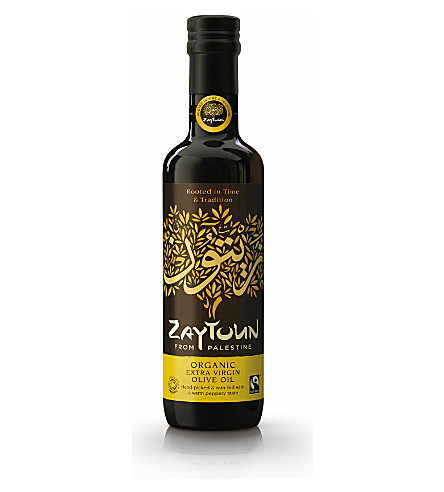 OILS Palestinian olive oil 500ml