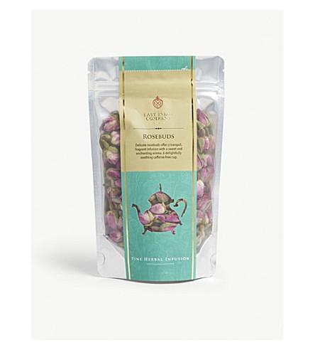 THE EAST INDIA COMPANY Rose Buds tea 50g