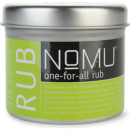 NOMU One–For–All Rub
