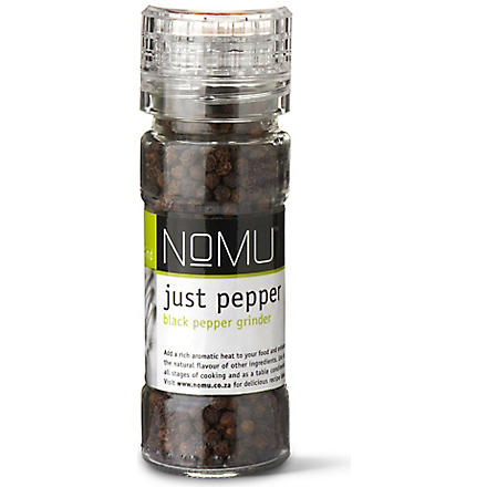 NOMU Just Pepper Grinder