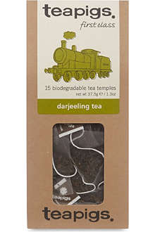 NONE 15 Darjeeling tea bags