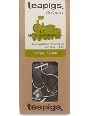 NONE 15 Darjeeling tea bags