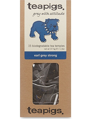 NONE Earl Grey strong