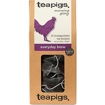 TEAPIGS English Breakfast tea temples 50g