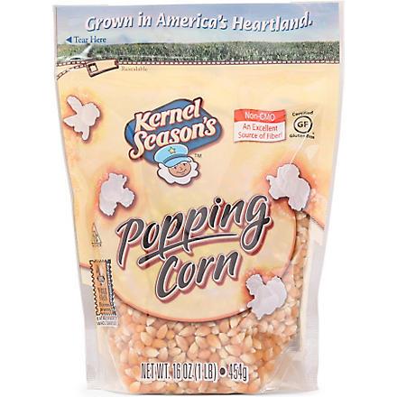 Popcorn kernels 454g