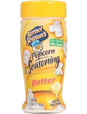 NONE Butter popcorn seasoning 80g