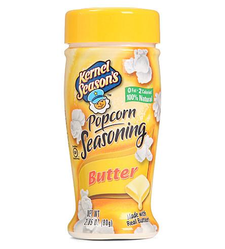 Butter popcorn seasoning 80g