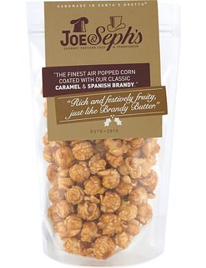 JOE & SEPH'S Brandy butter popcorn 80g