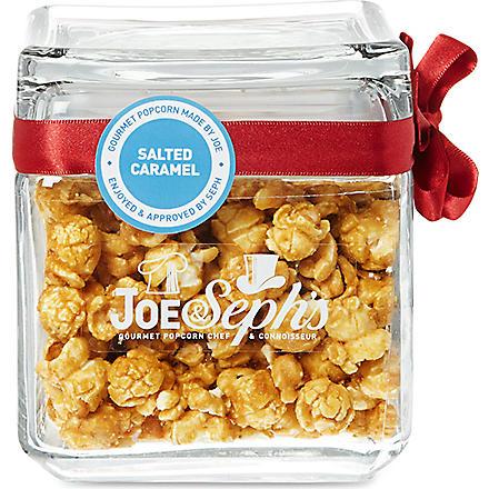 JOE & SEPH'S Salted Caramel popcorn