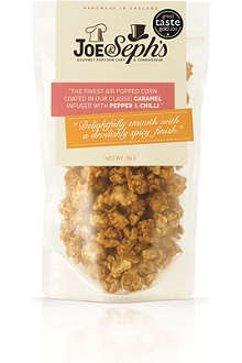 JOE & SEPH'S Sweet & Spicy popcorn 90g