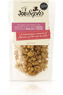 East Meets West popcorn 90g