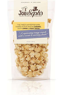Lemon & Poppyseed popcorn 80g