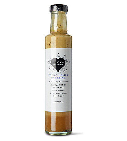 French Bliss dressing 250ml